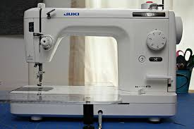 Juki Semi Professional Sewing Machine