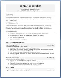Free Resume Templates Microsoft Word Enchanting Free Resume Template Microsoft Word Elegant Sample Resume Templates