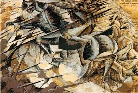 umberto boccioni biography art and analysis of works the art story the