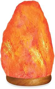 Salt Lamp Bed Bath Beyond Amazing Himalayan Glow Ionic Natural Salt Crystal Lamp Bed Bath Beyond