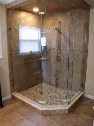 Corner Showers Corner Showers 3 Bath Decors