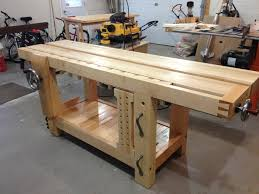 Workbench Design Home PageRoubo Woodworking Bench