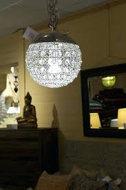 casbah crystal chandelier the home furniture pendant 19th c