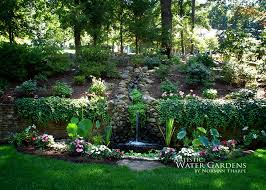 Small Picture Water Garden Designs by Tharpe