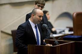 Born 25 march 1972) is an israeli politician who led the jewish home party between 2012 and 2018. Naftali Bennett Approving A Palestinian State Would Be Biggest Mistake