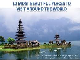 Image result for Most Beautiful Places in The World HD wallpaper