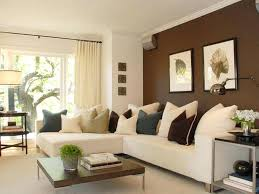 brown living room walls navy blue and gold wall decor mocha chocolate tan white