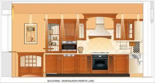 2d interior design.  Interior KITCHENS Inside 2d Interior Design