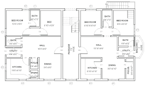 architectural design of house house plan architectural design house plans unique architectural indian architecture design house plans