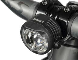 Lupine Lights Lupine Sl Sf Brose The Sl F With Hi Beam For E Bikes With Brose Drive Systems