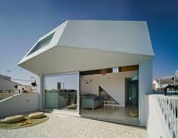 Spanish Style Beach Houses