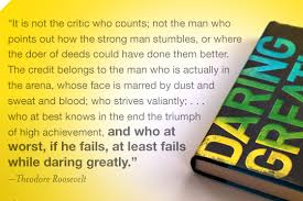 Daring Greatly Quote Adorable Daring Greatly Central Teaching Blog