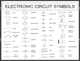 Electrical Symbols Chart Common Electrical Wiring Symbols Get Rid Of Wiring Diagram