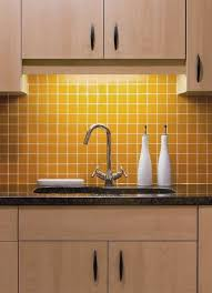 details about daltile 4 1 4 mustard lot 10 retro ceramic glazed semi gloss wall mosaic tile