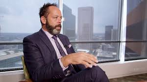 Christopher Schafer, Founder of Sharp Dressed Man- Why Baltimore ...