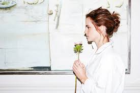 <b>Emma Watson's</b> Beauty Routine, In Her Words | Into The Gloss