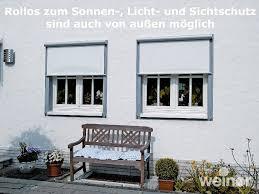 Ihr Fachmann Für Rollläden Und Sonnenschutz In Köln Außen Rollos