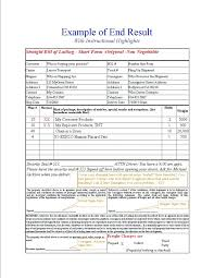 Short Form Bill Of Lading Template Bol Short Form Template Monster Straight Bill Of Lading Free