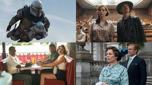'the crown,' 'the mandalorian' lead nominations published tue, jul 13 2021 11:20 am edt updated tue, jul 13 2021 6:54 pm edt sarah whitten @sarahwhit10 Emmys 2021 How To Stream Emmy Nominated Shows The Hollywood Reporter