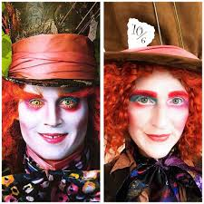 we ve put together a quick tutorial on how to transform yourself into the mad hatter for a showstopping costume this fall