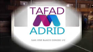 Resultado de imagen de videos floorball tafadmadrid