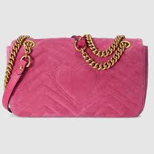 gucci 0010s. gucci gg marmont small chevron shoulder bag detail 3 0010s