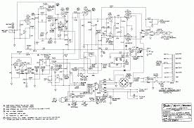 princeton reverb ii schematic or circuit diagram schematic goes here