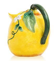 """<b>Кувшин 3D</b> Certified Int. """"<b>Лимоны</b>"""" 2,1л — купить в интернет ..."""