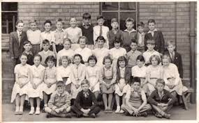 class 1957 - Photo - ST MARYS RC SCHOOL WILTON STREET