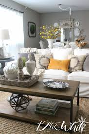 Best  Fall Living Room Ideas On Pinterest - Living and dining room