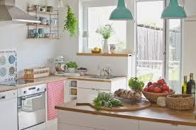Landhaus Deko In Der Küche Im Sommer Leelah Loves Deko Für Küche