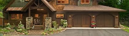 aker doors garage door and opener