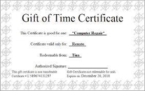 babysitting certificates babysitting coupon magdalene project org