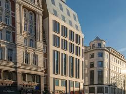 office da architects. 73-75 Strand Office Da Architects