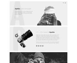 31 free simple templates for clean sites using html css 2017
