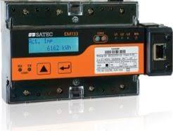Купить контрольно измерительные приборы КИП Цены на КИП satec Контрольно измерительный прибор em133