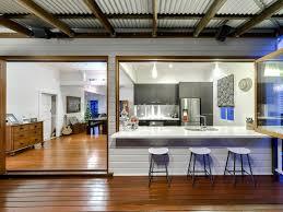 Indoor Outdoor Kitchen Pictures Gallery