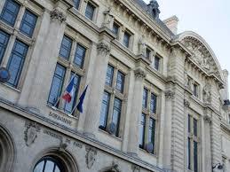 chapelle de la sorbonne. La Sorbonne: Sorbonne Main Building Chapelle De R