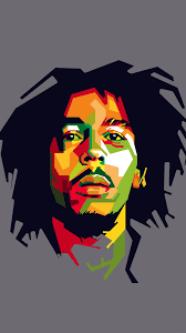 bob marley art il reggae celebrity android wallpaper android hd wallpapers