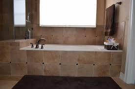 Dallas Bathroom Remodel New Inspiration