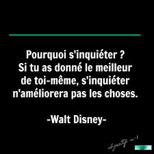 Walt Disney Citation Pourquoi Devez Vous Rester Zen Citation Bonheur