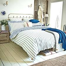 blue and white bedding fresh duvet covers light ticking stripe cover twin navy ti