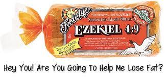 ezekiel bread nutritional facts