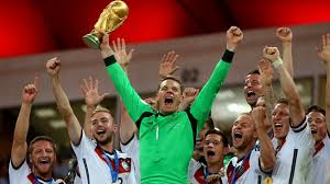 Image result for neuer trophy