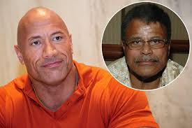 Dwayne Johnson shares father Rocky Johnson's cause of death