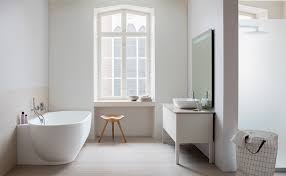 nordic style furniture. Duravit Embraces Nordic Style In New Collection By Cecilie Manz Furniture