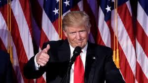 واشنطن - ترامب يدرس مشروع بناء جدار عند حدود جارته كندا !!!