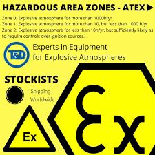 explosion proof equipment