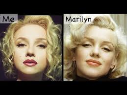 marilyn monroe makeup transformation her tips and tricks