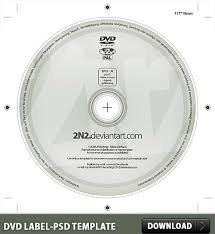 dvd label templates dvd label free psd template free psd in photoshop psd psd file